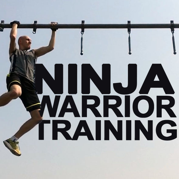 Ninja Warrior Training Thumbnail