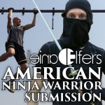 American Ninja Warrior Submission Video
