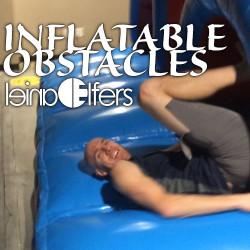 InflatableObstaclesSquare